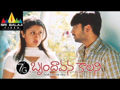 7/G Brundavan Colony Telugu Full Movie | Ravi Krishna, Sonia Agarwal | Sri Balaji Video - (More info on: http://LIFEWAYSVILLAGE.COM/how-to/7g-brundavan-colony-telugu-full-movie-ravi-krishna-sonia-agarwal-sri-balaji-video/)
