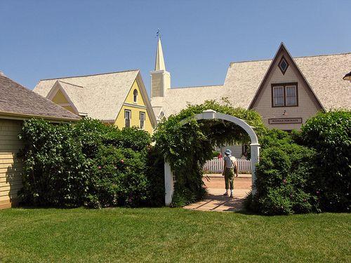 Avonlea Village, Prince Edward Island