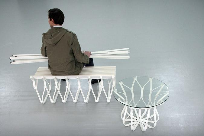 13 best design stefan diez images on pinterest. Black Bedroom Furniture Sets. Home Design Ideas