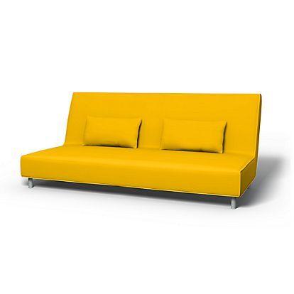 Beddinge 3 Seater Sofa Bed Cover Sofabez Ge Bemz