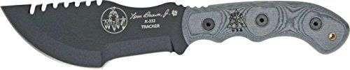 Tops Knives Tom Brown Tracker T-2 Fixed Blade Knife