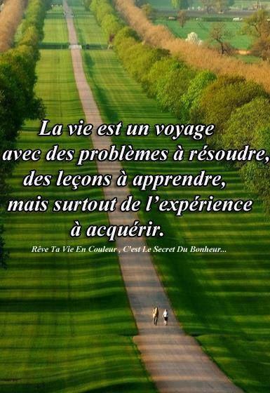 C'est la belle vie <3