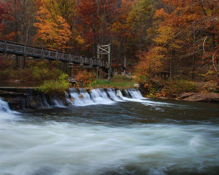 Deep Creek Lake Maryland state parks