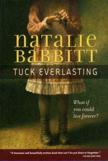 Tuck Everlasting - Book