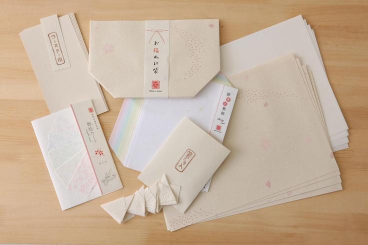 お福わけのテーブル 和のテーブルセット 桜(ピンク) 1470yen おもてなしが華やぐ、桜のテーブルコーデイネートセット