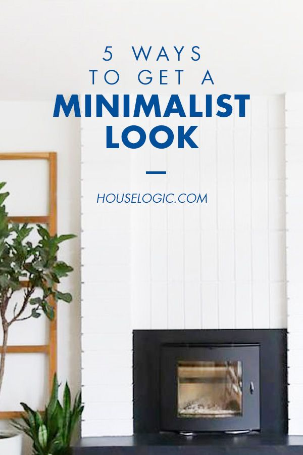 5 gorgeous minimalist design tips to get that sleek Scandinavian look.  It starts with natural wood, and gets better from there.
