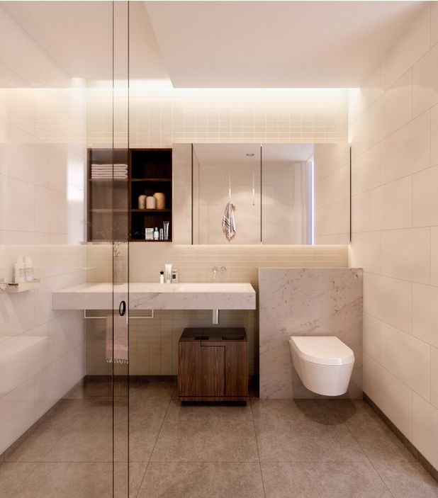 17 Best Images About Bathroom Modern On Pinterest