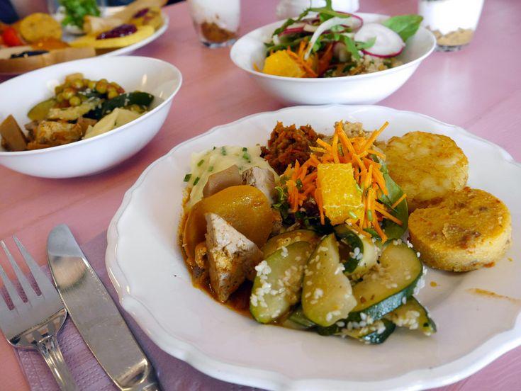 45 best Best places in Berlin images on Pinterest Germany berlin - vegane küche berlin