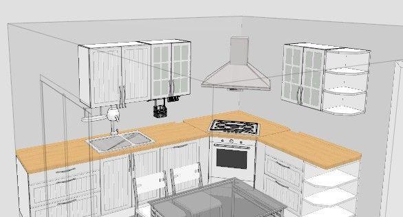 Forum Arredamento.it •cucina da   Cucine, Cucine moderne e ...
