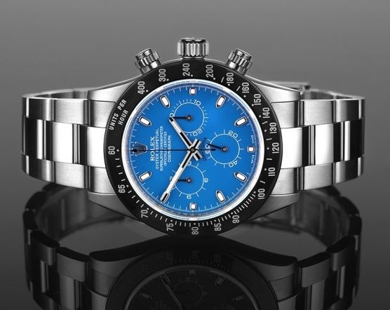 Trois nouvelles Rolex Dayto by Project X Designs | The Watch Observer
