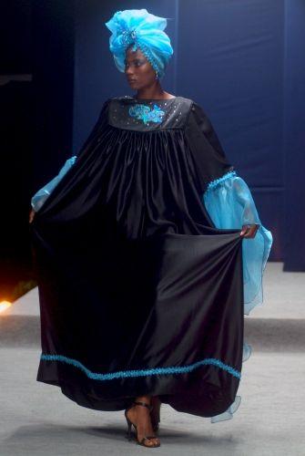 Grioo Pour Elle: Le kaba-ngondo à l'honneur à Douala