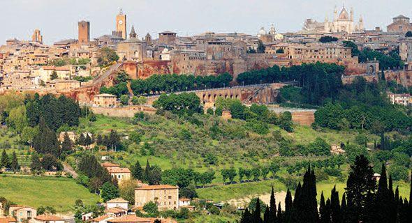 Umbria (Italy).