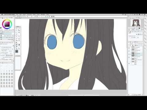 The 130 best Manga Studio - Clip Studio Paint images on Pinterest ...