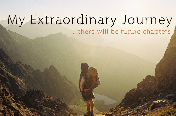 My Extraordinary Journey https://joyezeka.wordpress.com/2014/11/23/so-far-mine-will-be-an-extraordinary-journey/