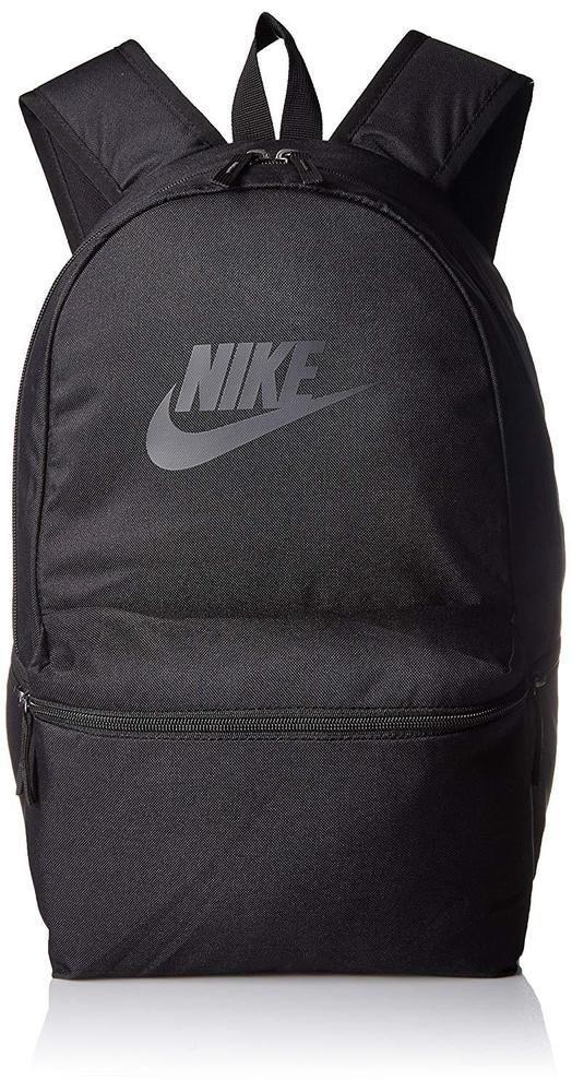 NIKE Heritage Kid s Backpack  Back To School Apparel  w  Laptop Sleeve  Nike   Backpack  backtoschool  bookbag  laptop  school  kids  backtoschooloutfits 05e1b85a008dc