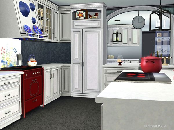 12 best Buy Mode - Kitchen images on Pinterest Kitchens, Sims and - new sims 3 blueprint mode