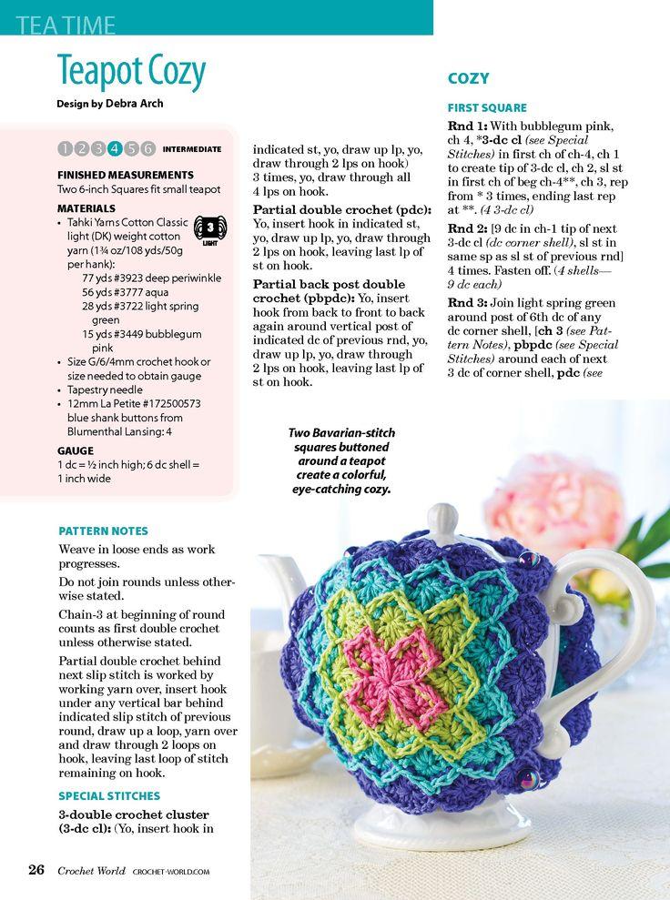 675 Best Hobbies Tea Cosy Images On Pinterest Tea Time Knit