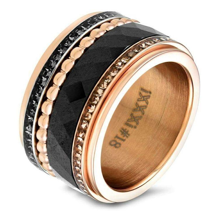 De nieuwe iXXXi collectie! Nu online verkrijgbaar in de #goodiesshop http://www.goodies-shop.nl/c-2459568/dames-ringen/