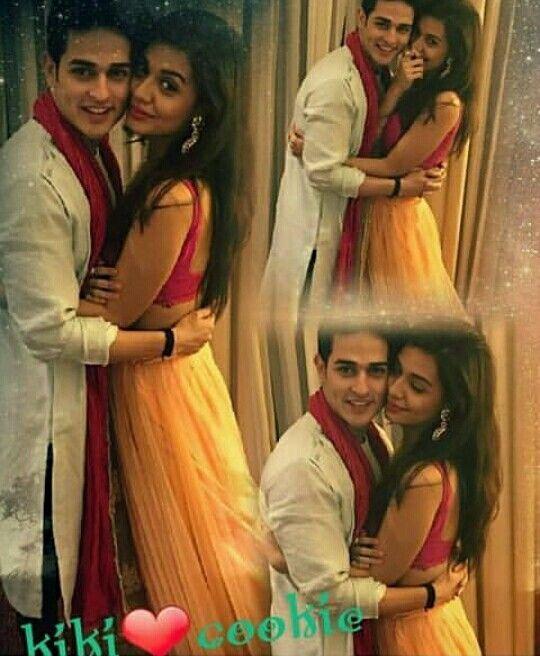 Priyank sharma & Divya Aggarwal