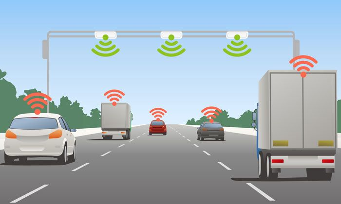 The Global Traffic Sensor Market Is Expected To Exceed More Than Us 380 Million By 2022 Technology Trends Logistics Technology