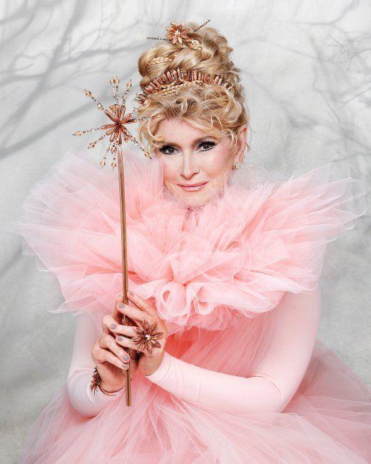 Fairy GrandMartha | Step-by-Step | DIY Craft How To's and Instructions| Martha Stewart