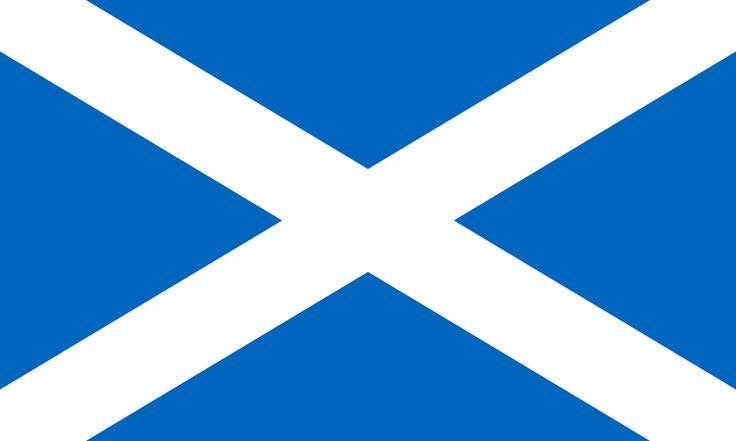 File:Flag of Scotland.svg