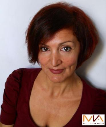 Marie Giaramidaro