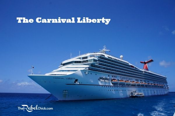 5 Reasons to Book a Cruise with Carnival Cruise Lines