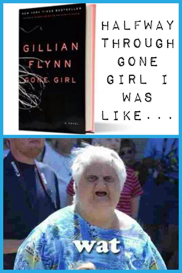 Image result for Gone Girl memes