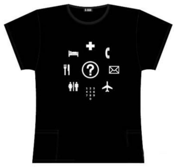 Best Travel Clothes - Phrase Shirt! | The Travel Tart Blog