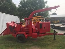 2001 Morbark 2100D Thunder Perkins Turbo Diesel Wood Chipper Tree Brush Modelapply now www.bncfin.com/apply
