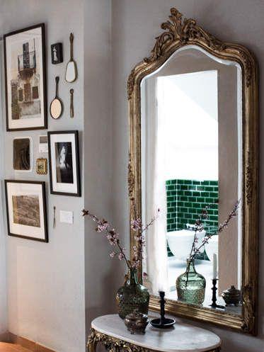 Våra rum | Villa La Madonna
