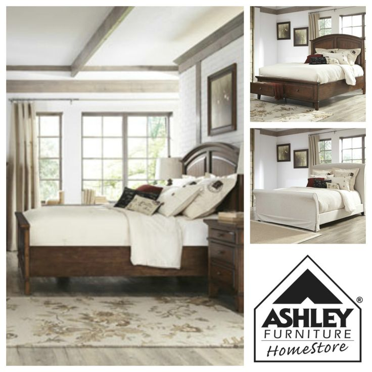 Come In Today To Blake Furniture Where We Carry Your Ashley Furniture  Needs! The Burkesville Collection