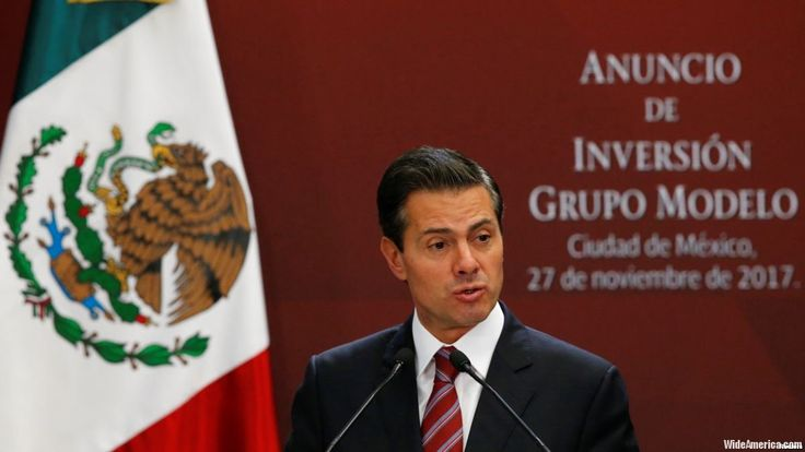 The governor of the northern Mexico state of Chihuahua claimed Monday that federal authorities have refused to disperse millions of dollars in funding because of a state investigation into possible embezzlement involving the Institutional Revolutionary Party, or PRI, which is led by President Enrique Pena Nieto.  #Americas