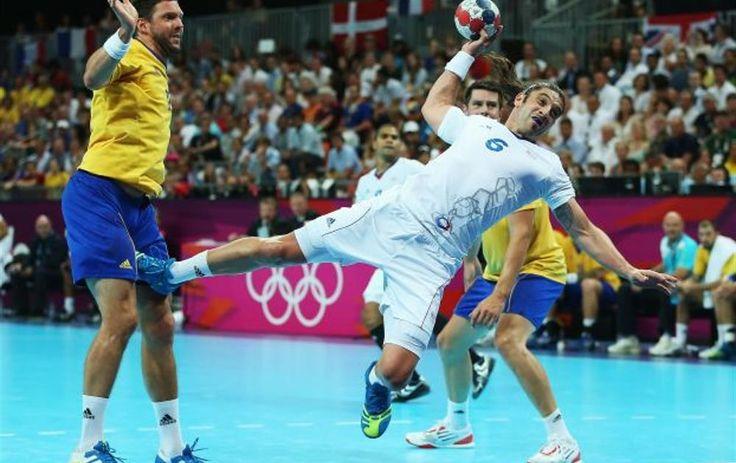 World's best men's handball teams go into battle for place Rio…
