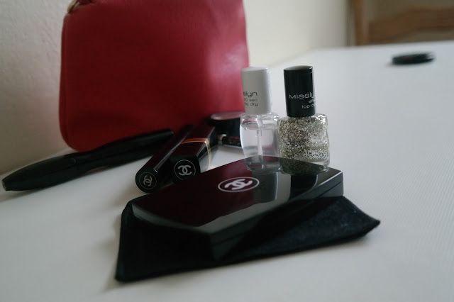 Schu Littlest Things: Review: Vitaler Compact Doucer de Chanel.