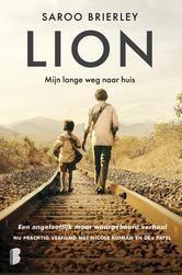 Lion - Mijn lange weg naar huis filmeditie ebook by Saroo Brierley