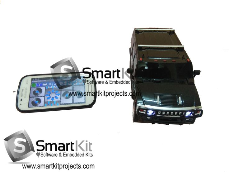 This Smart Android Car Project Is Step By Step Guidance For Making Project With Circuit Diagram And Code Download in Very Easy Explanation And trick