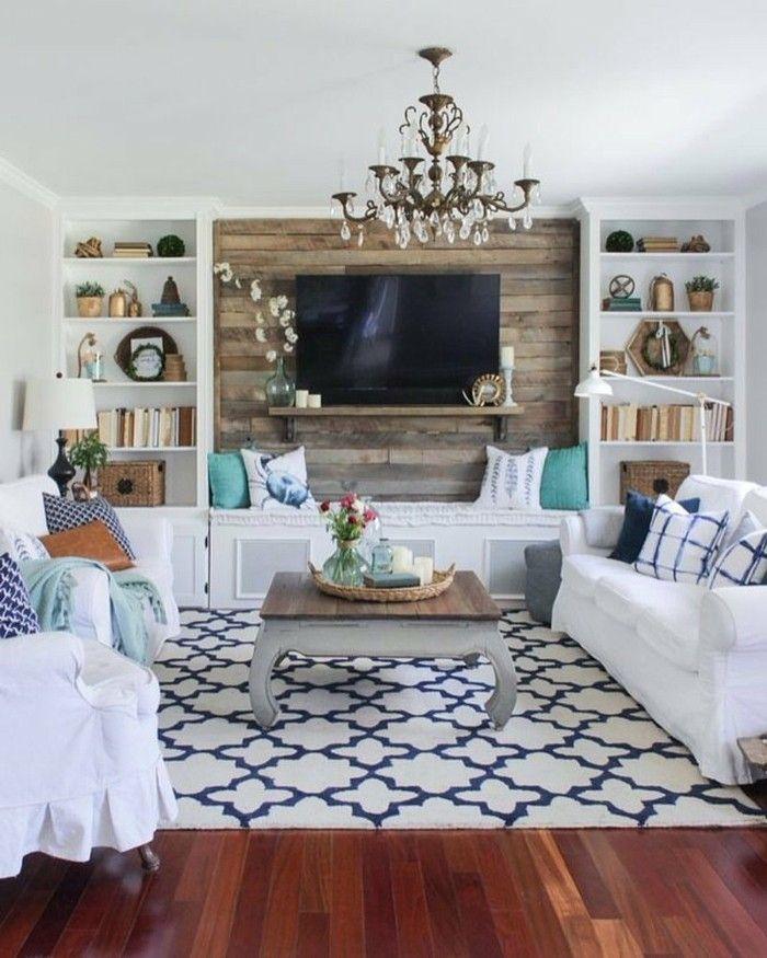 1502 best Wandgestaltung - Tapeten - Fototapeten - Wandtattoo - schlafzimmer mit dachschräge farblich gestalten