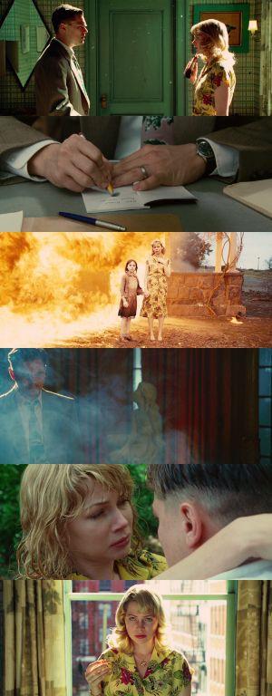 Shutter Island (2010) Dir Martin Scorsese