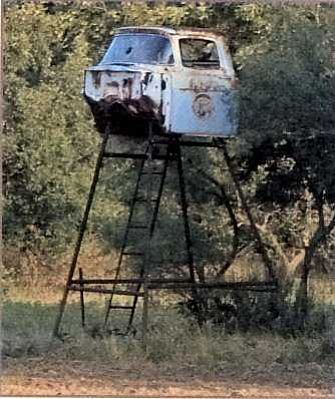 ... Deer Hunting Stands as well