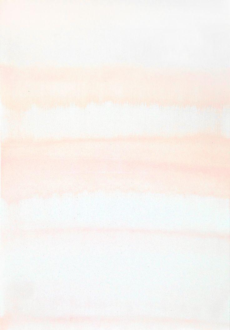 "Piotr Kalinowski - ""18"" - oil on canvas 100x70cm - 2014"
