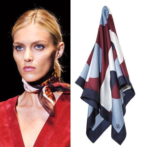 Tie a New One On: Check Out 3 Fresh Ways to Wear a Classic ...
