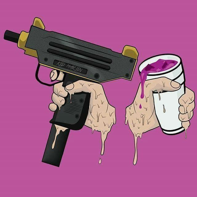 Codeine Wallpaper: 10 Best Codeine Images On Pinterest