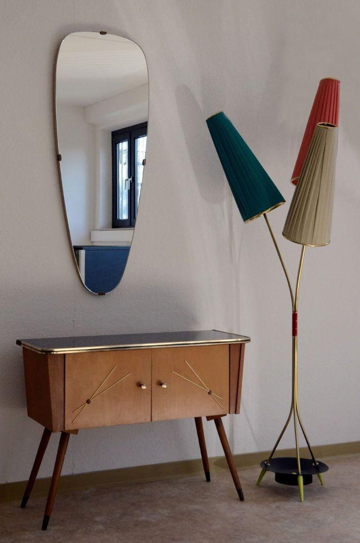 7 besten 50er jahre k che bilder auf pinterest pastell 50er jahre und 60er jahre. Black Bedroom Furniture Sets. Home Design Ideas