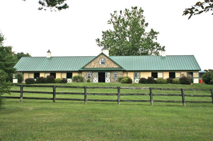 Thomas Talbot Exclusive Real Estate Middleburg Virginia - RANDLESTON