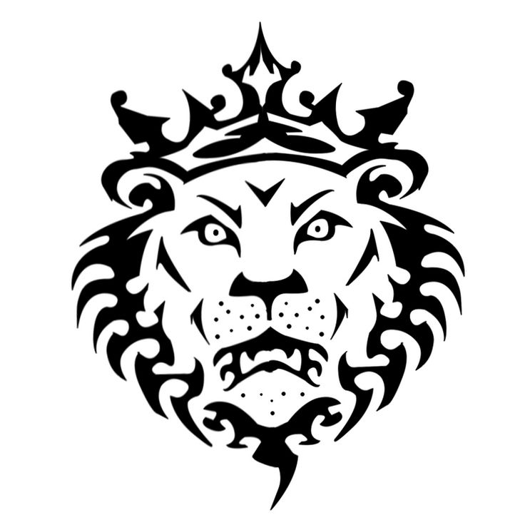Lion logo design lebron - photo#1