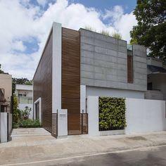 Gallery of Badri Residence / Architecture Paradigm - 1