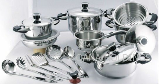 7 best hard anodized images on pinterest cookware cooking utensils and cooking ware. Black Bedroom Furniture Sets. Home Design Ideas