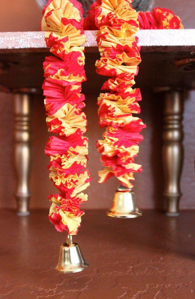 599 best diwali decor ideas images on pinterest diwali for Art and craft for diwali decoration